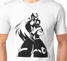 Zero from Megaman X  Unisex T-Shirt