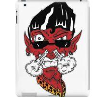 Speed-Demon iPad Case/Skin