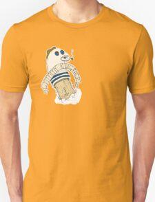 Jimmy Bungface  Unisex T-Shirt