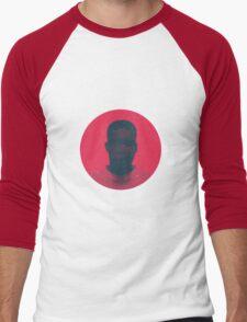Red Balloon Project Men's Baseball ¾ T-Shirt