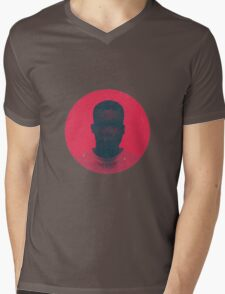 Red Balloon Project Mens V-Neck T-Shirt