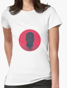 Red Balloon Project Womens Fitted T-Shirt