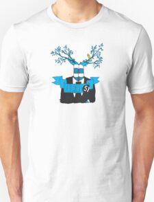 Branch Hands Number1 T-Shirt