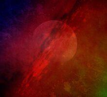 Jupiter Ascending by Edward Fielding