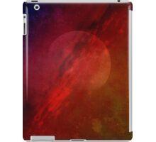 Jupiter Ascending iPad Case/Skin