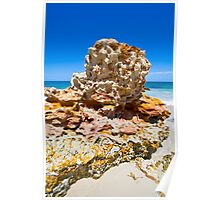 Eyre Peninsula - South Australia Poster