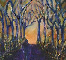 Into the Light by Liz Thoresen