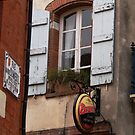 Duméril Street  - Toulouse - by Cyril Marchand