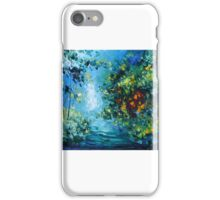 Forrest iPhone Case/Skin