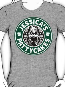 Jessica's Pattycakes T-Shirt