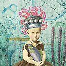 Sea Princess Aqualia by Melanie  Dooley