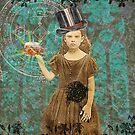 Lady Immortelle by Melanie  Dooley