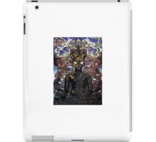 Buddha Cat  iPad Case/Skin