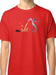 Tail of the dragon Classic T-Shirt