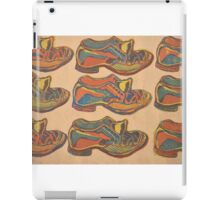 Oxfords  iPad Case/Skin