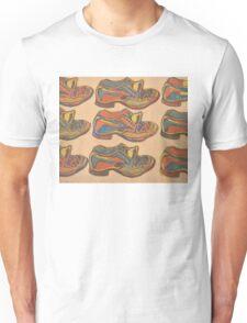 Oxfords  Unisex T-Shirt