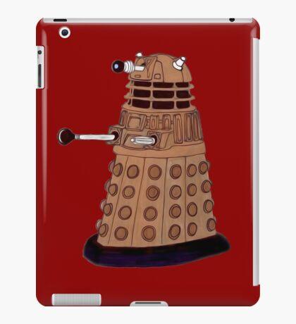 Bronze Dalek. iPad Case/Skin
