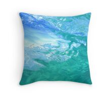 Another World 3... Throw Pillow