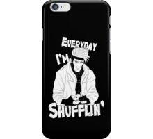Master Shuffler iPhone Case/Skin