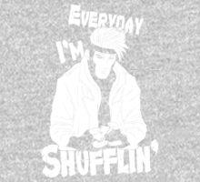 Master Shuffler One Piece - Long Sleeve