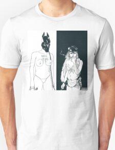 DEATH GRIPS THE MONEY STORE T-Shirt