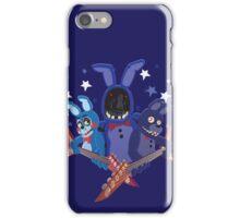 We Love Bonnie iPhone Case/Skin