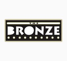 Bronze Kids Clothes