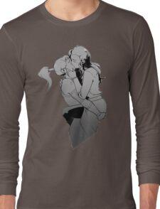 Korrasami Kiss Long Sleeve T-Shirt