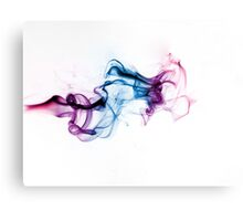 Poision Canvas Print