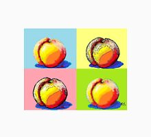 4 Peaches, Like Andy Warhol Unisex T-Shirt