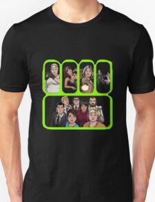 spy tales Unisex T-Shirt