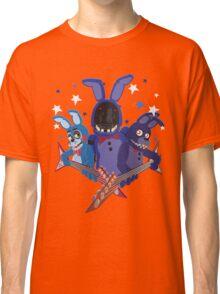 We Love Bonnie Classic T-Shirt
