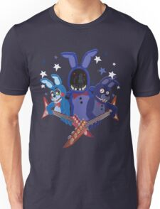 We Love Bonnie Unisex T-Shirt