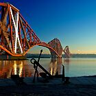 Forever Scotland by Andrew Robertson