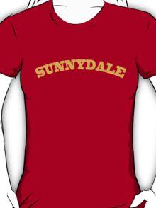 Sunnydale Gym T-Shirt