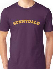 Sunnydale Gym Unisex T-Shirt