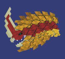 The Thousand Blade Wyvern  by Joshua  Smyth