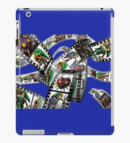 film link iPad Case/Skin