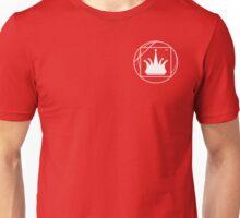 Luxury Redefined Corner Seal Light Unisex T-Shirt