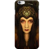 Tamed and torn iPhone Case/Skin