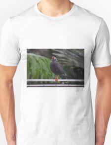 National Aviary Pittsburgh Series - 14 Unisex T-Shirt