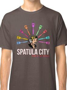 Spatula City Classic T-Shirt