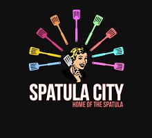 Spatula City Unisex T-Shirt