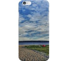 Colors of the Spirit iPhone Case/Skin