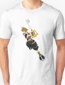 Sora (Kingdom Hearts) T-Shirt