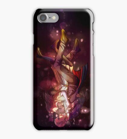 Deep Breath iPhone Case/Skin