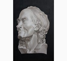 Voltaire Bust Painting Unisex T-Shirt