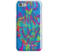 I Am Unf-ckleable iPhone Case/Skin