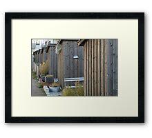 Bo01 Framed Print