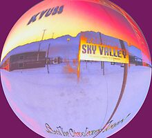 Kyuss ~ Sky Valley X Blues For The Red Sun X Circus by Soundsabbath